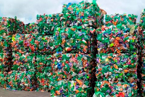 Gestión de residuos industriales – Alternativa Ecológica