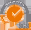 Certificacion de Calidad ISO 9001